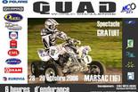 News Photos WORLD QUAD Challenge de MARSAC 10-2006 sont en ligne