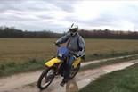 News Vidéo de la balade moto du 29 novembre