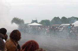 Burn 5 (brouillard :D)