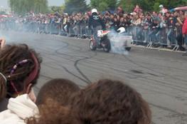 Side-Car - Burn !
