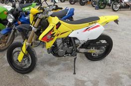 SM - suzuki 400 DR-Z