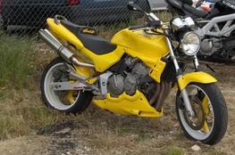 Hornet (jaune 3)