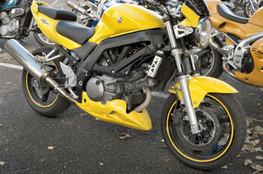 SVS - jaune