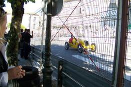 Course Bugatti