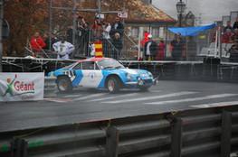 Alpine A110 n°8
