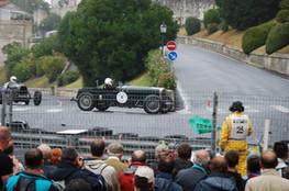 Alvis Speed 25 Tourer 1938