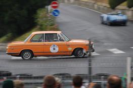 BMW 2002 Tii 1971