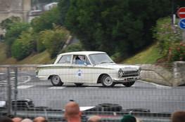 Ford lotus Cortina MK1 1964