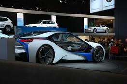 BMW concept Vision