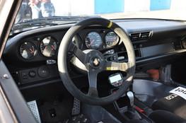 Intérieur Porsche 911