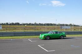 911 Carrera verte