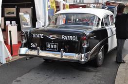 Chevrolet State Patrol