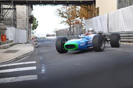 Matra F1