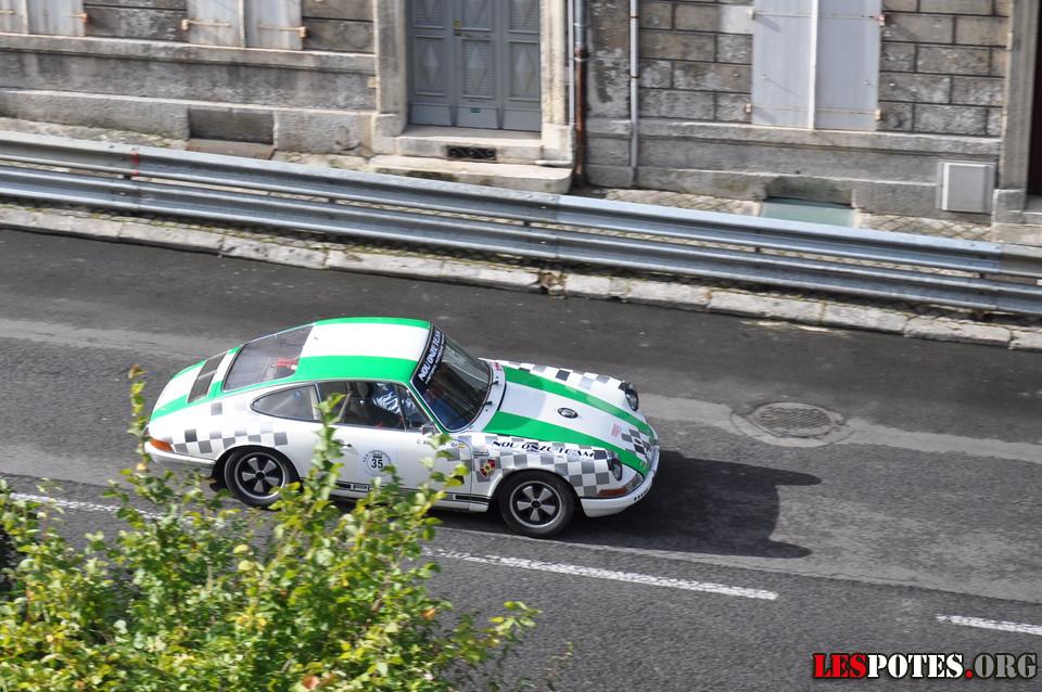Photographie Porsche Nou One Team