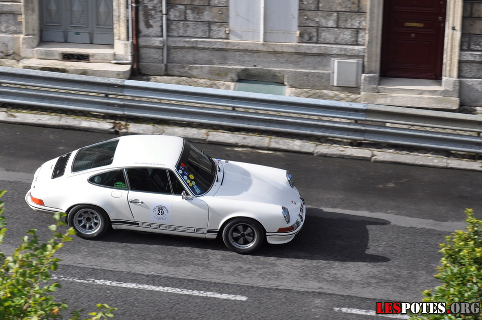 Photographie Porsche