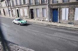 Porsche Nou One Team