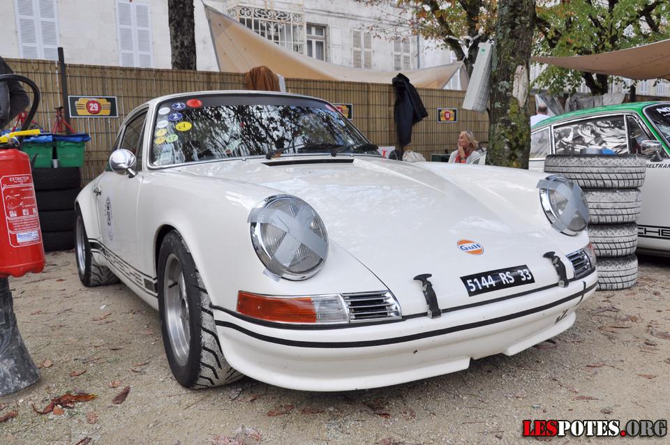 Photographie Paddocks Porsche 911 n°29