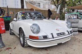 Paddocks Porsche 911 n°29