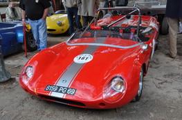 Paddocks Proto France n°161