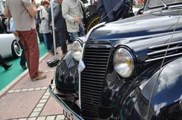 Renault Juva 4 de 1957