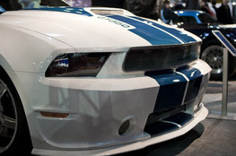 Ford Mustang Shelby GT 350 R