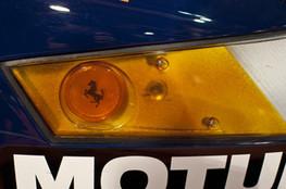 Ferrari détail