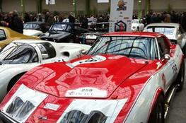 Corvette Cyril Despres