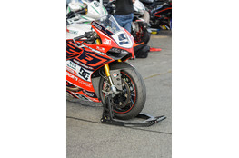 Parking - 899 Panigale