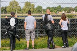 Spectateurs - Ludo et les collègues