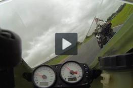 Vidéo Circuit de Carole 5 juillet 2014