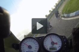 Vidéo Circuit Carole 11-10-2014