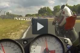 Vidéo Circuit Carole 25-07-2015