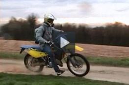 Vidéo Sortie de novembre 2008