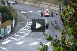 Vidéo Circuit des Remparts 2009