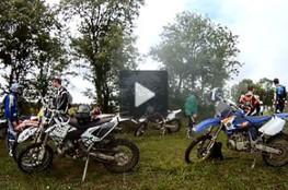 Vidéo Sortie spéciale Membres 09-2011