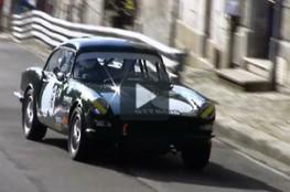 Vidéo Circuit des Remparts 2011