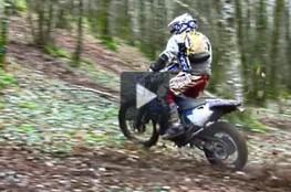 Vidéo Rando de la Tour Blanche 01-2012
