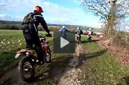 Vidéo Sortie spéciale Membres 02-2013