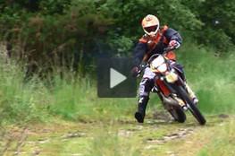 Vidéo Rando de Chalais mai 2013