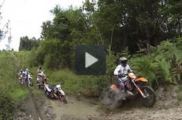 Vidéo Rando de Siorac juillet 2013