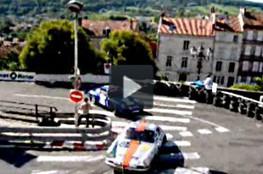 Vidéo Circuit des Remparts 2006