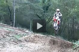 Vidéo Stage moto 10-2012
