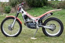 BETA 250 REV 3