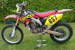450 crf