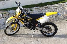 GasGas 125 EC