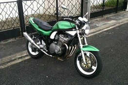 Bandit 600